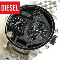 DIESEL ディーゼル メンズ 腕時計 ディーゼル DIESEL ミスターダディ  存在感のあるビ...