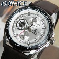 エディフィス 海外 EDIFICE モータースポーツの躍動感とスピード感を表現したメタルアナログウォ...