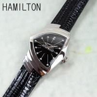 ハミルトン HAMILTON ベンチュラ 腕時計 レディース  ◆ハミルトンのクラシックシリーズの中...