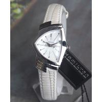 ハミルトンのクラシックシリーズの中で一、二を争う有名モデルともいえる50年代に発売された「ベンチュラ...