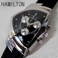 ハミルトン HAMILTON ベンチュラ VENTURA 腕時計 メンズ   50年代の名品ベンチュ...