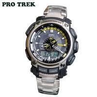PROTREK プロトレック PRO TREK 海外 モデル CASIO カシオ 腕時計 メンズ 電...
