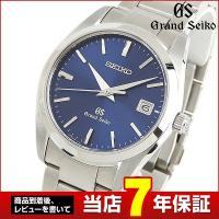 グランドセイコー GRAND SEIKO セイコー 国内正規品 腕時計 メンズ メンズ腕時計  ●ク...