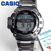 カシオ CASIO スポーツギア SPORTS GEAR 腕時計 メンズ  <<主な仕様>> ◆10...