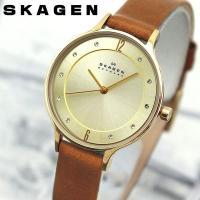 ■ 主な仕様 ■ ●ブランド:SKAGEN スカーゲン ●駆動方式:クオーツ(電池) ●防水性能:日...