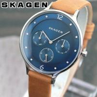■ 主な仕様 ■  ●ブランド:SKAGEN スカーゲン ●駆動方式:クオーツ(電池) ●防水性能:...