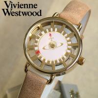 ヴィヴィアン・ウエストウッド Vivienne Westwood ブラウン 腕時計 レディース レデ...