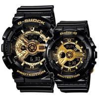 タフネスを追求し進化を続けるG-SHOCKから、「Black × Gold Series(ブラック×...