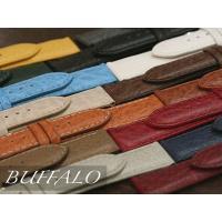 ■ブランド  ZRC(ズッコロ)メンズ ■品名  BUFFALO(バッファロー) ■素材  バッファ...