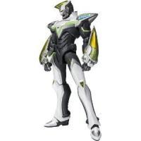 2012年9月22日公開!!「-The Beginning-」Ver.ワイルドタイガー登場!!  2...