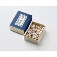 本格的な将棋駒です。材質は棒材です。 商品の説明 駒名は印刷(押し)です。 裏は赤押しです。