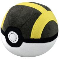 モンスターボールのぬいぐるみです。 転がしても必ず上下正しく止まります。 商品サイズ:直径11cm ...