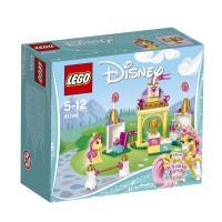 """レゴ(LEGO) ディズニー ロイヤルペット""""ベルのプティート"""