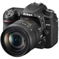 ■ニコンDXフォーマットのフラッグシップ「D500」と同一 の画像処理エンジン「EXPEED 5」と...