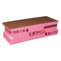 ■荒削り面/仕上げ面で素早く汚れ、黄ばみや黒ずみを落します。■樹脂製・木製等の調理器具にご使用できま...