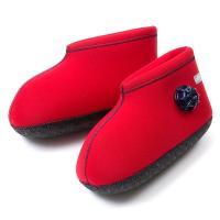 自宅で手軽に体験できる、濡れない足湯!世界初のブーツ型湯たんぽ!  ウェットスーツ専門メーカーが素材...