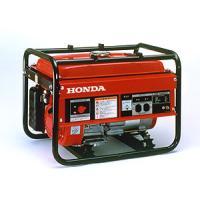 ホンダ発電機EBR2300CX 連続運転が業界トップレベル! ラクラク始動で手間いらず! 低燃費でオ...