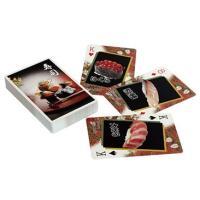 日本のおみやげ 日本のお土産で喜ばれるもの 和柄 文具 寿司トランプ
