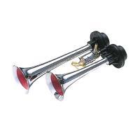 ■Y−108ヤンキーホーン ■長さ 310mm ■電圧 DC-24V ■メーカー JET ■クローム...