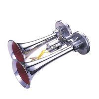 ■ハイパワーヤンキーホーン ■長さ 235mm ■電圧 DC-24V ■メーカー JET ■クローム...