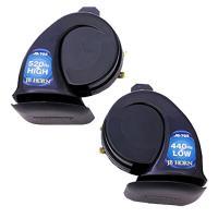 ■JB HORN ■仕上げ:ブラック ■サイズ:縦125mm×横95mm×厚み85mm ■電圧 DC...