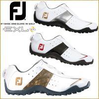 ●FootJoy EXL スパイクレス Boa シューズ ●オープン価格 (12000) ●ウィズ:...
