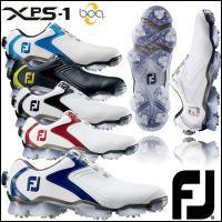 <アクシネットジャパン日本正規品!> ●FootJoy 16 XPS-1 Boa シューズ ●オー...