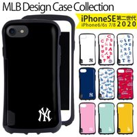 iPhone8 ケース iPhone7 カバー iPhone6S iPhone6 MLBコレクション...
