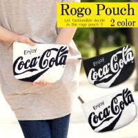 【商品説明】 コカ・コーラのロゴを使用したかわいいポーチです!! ≪こちらの商品は決済確認より3営業...