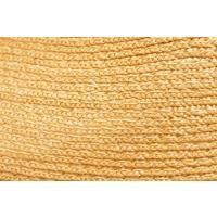 LUCA DELLA LAMA レディース ハット 春 夏 つば広 ムギ 羊革ベルト  ブレード つば約10cm 58