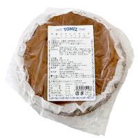 【冷凍便】冷凍スポンジケーキ(ココア)6号 / 1個 TOMIZ/cuoca(富澤商店)