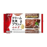 バランスアップ クリーム玄米ブラン カカオ 6袋セット 72g(2枚×2袋)×6