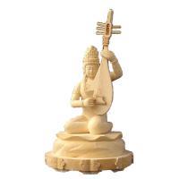 身丈:3.0寸 総高:約22cm、総幅:約12cm、総奥行き:約12cm     古代インドの水の神...