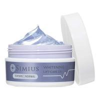 シミウス Simius ホワイトニングリフトケアジェル 60g 美白ジェル