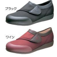 快歩主義 L049 婦人用 ブラック 21.5cm〜25.0cm|tonerlp|02