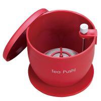 繰り返し使え、お手入れも簡単な着脱式ステンレスフィルター。 日本茶・紅茶・ハーブティ・中国茶・コーヒ...