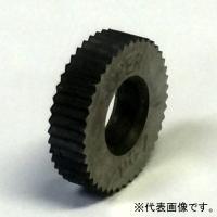 KNCD0907 小径切削ローレット駒(アヤ目) スーパーツール に向上します。 (材質・加工長さ・...