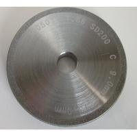 P-SDC-166 ダイヤ砥石 卓上型ドリル研磨機用 ホータス 小型機・中型機シリーズ補充部品・オプ...