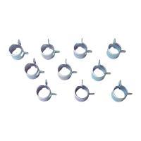 数量:10個入り サイズ:自由時径(D)11.6mm 最大時径(D1)13.6mm 板幅(B)8.0...