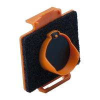 マキタ 充電式クリーナー用 バルブステーコンプリート (ゴミストッパー) 142650−6