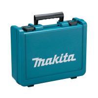 マキタ 充電振動ドライバドリル HP474D・HP484用プラスチックケース 158597-4