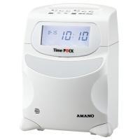 AMANO アマノ Time P@CK III 100 タイムパック メーカー1年保証  スムーズに...