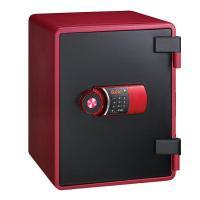 ■耐火性能: KS1時間耐火性能■ロックシステム: テンキー式■外 寸: W410×D474×H53...