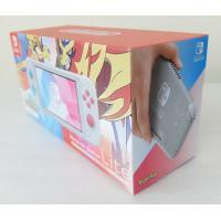 Nintendo 任天堂 Switch Lite スイッチライト HDH-S-GBZAA ザシアン・ザマゼンタ|topone1|03