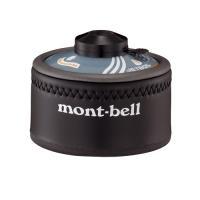 モンベル カートリッジソックプロテクター110 (1124315)  ガスカートリッジ缶を保護するた...