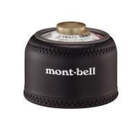 モンベル カートリッジチューブプロテクター250 (1124318)  ガスカートリッジ缶を保護する...