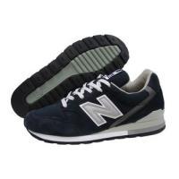 NEW BALANCE M996 NAV ニューバランス M996 ネイビー  アメリカ生産の『NE...
