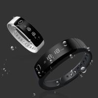 カラー:ブラック、ホワイト OLED スクリーン:0.84inch Bluetooth:V4.0 操...