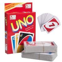 対象年齢:7才から 人数:2〜10人 セット内容:UNOカード×108枚 ケース×1個 サイズ:8....