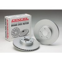 DIXCEL ディスクローター ランサーEVO CP9A CT9A CT9W ブレンボ用 リアPD3456004 S MR370724|tora-rd